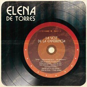 Elena de Torres 歌手頭像