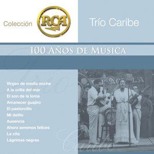 Trio Caribe 歌手頭像