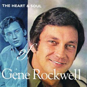 Gene Rockwell 歌手頭像