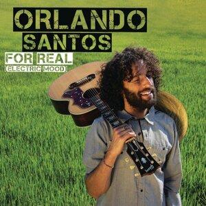 Orlando Santos 歌手頭像