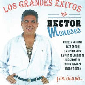 Héctor Menéses 歌手頭像