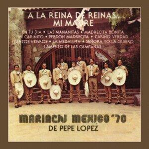 Mariachi México 70 de Pepe López 歌手頭像