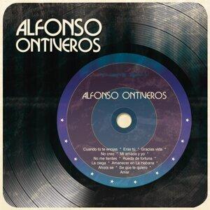 Alfonso Ontiveros 歌手頭像