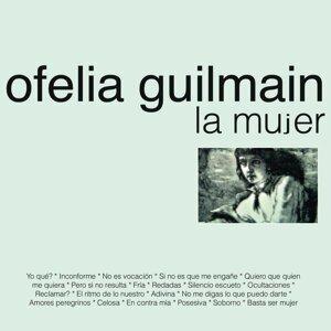 Ofelia Guilmain 歌手頭像