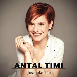 Timi Antal