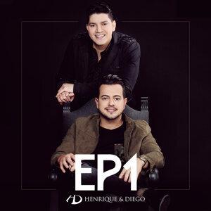 Henrique & Diego 歌手頭像