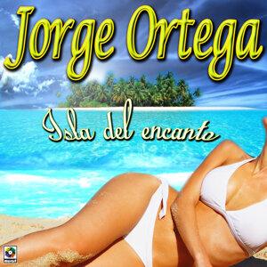 Jorge Ortega 歌手頭像