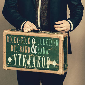Ricky-Tick Big Band & Julkinen Sana 歌手頭像