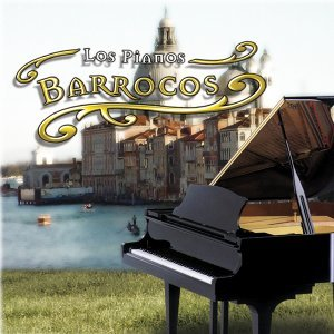 Los Pianos Barrocos 歌手頭像