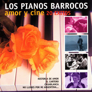 Los Pianos Barrocos