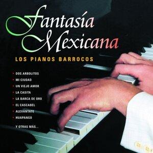Los Pianos Barrocos 歌手頭像
