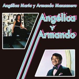 Armando Manzanero & Angelica Maria 歌手頭像