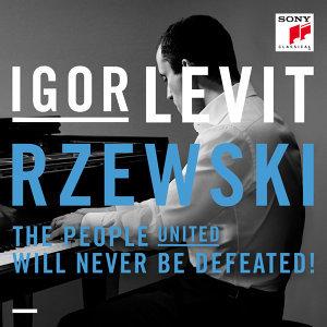 Igor Levit 歌手頭像