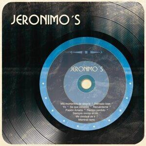 Jeronimo's 歌手頭像