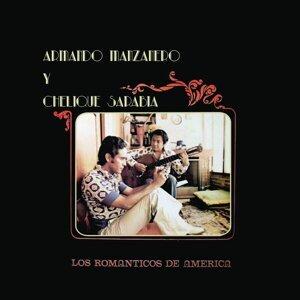Armando Manzanero y Chelique Sarabia 歌手頭像