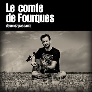 Le Comte de Fourques