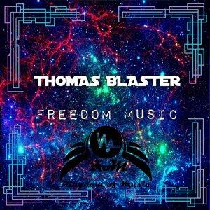Thomas Blaster