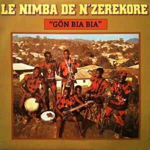Le Nimba De N'Zerekore 歌手頭像