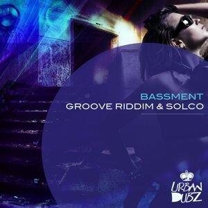 Groove Riddim, Solco 歌手頭像