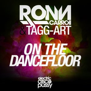 Ronn Carroll, Tagg-Art 歌手頭像