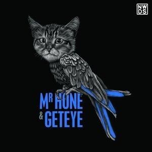 Mr Hone, Geteye 歌手頭像