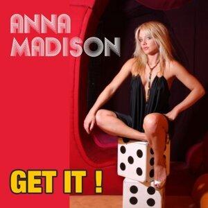 Anna Madison 歌手頭像