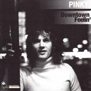 Mr Pinky 歌手頭像