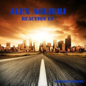Alex Aglieri 歌手頭像