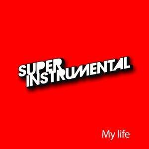 Super Instrumental 歌手頭像