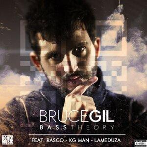 Bruce Gil 歌手頭像