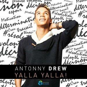 Antonny Drew 歌手頭像
