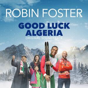 Robin Foster 歌手頭像