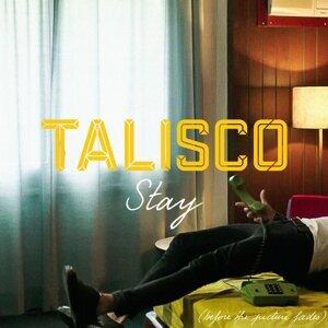 Talisco 歌手頭像