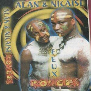 Alan & Nicaise 歌手頭像
