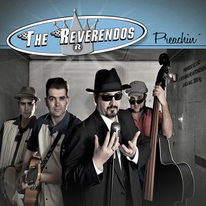 The Reverendos 歌手頭像