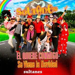 Los Sultanes 歌手頭像