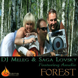 DJ Meleg & Saga Lovsky 歌手頭像