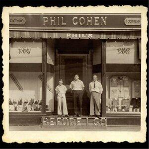 Phil Cohen 歌手頭像