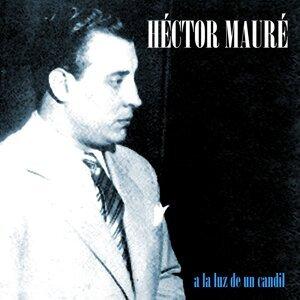 Héctor Maure 歌手頭像