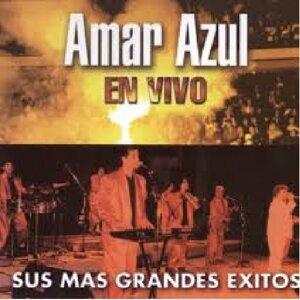 Amar Azul 歌手頭像