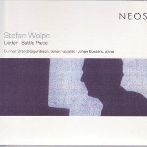 Stefan Wolpe 歌手頭像