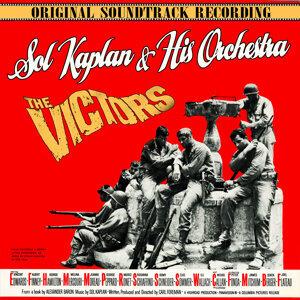 Sol Kaplan & His Orchestra 歌手頭像