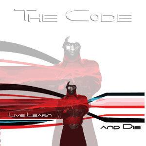 The Code UK 歌手頭像