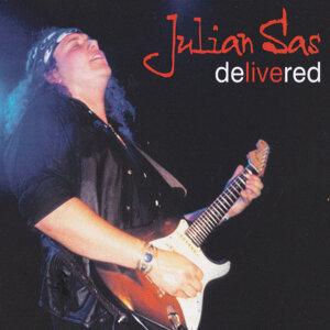 Julian Sas 歌手頭像