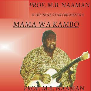 Prof M.B. Naaman 歌手頭像