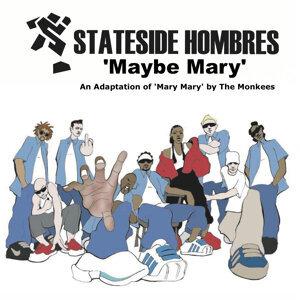 Stateside Hombres 歌手頭像