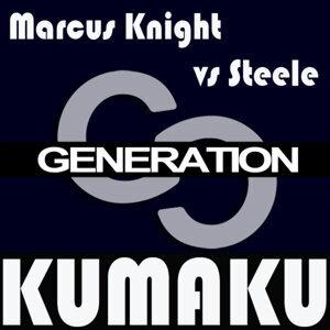 Marcus Knight & Steele 歌手頭像