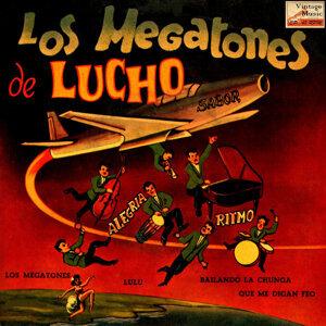 Los Megatones De Lucho 歌手頭像