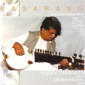 Rajeev Taranath 歌手頭像