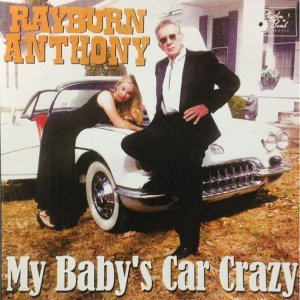 Rayburn Anthony
